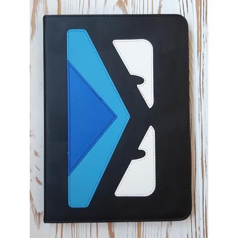 Чехол Fendi для iPad Air Black