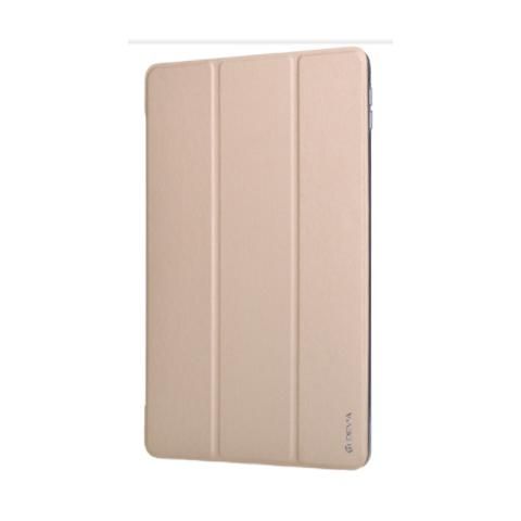 Чехол Devia для iPad mini 5 Light Grace Series Gold