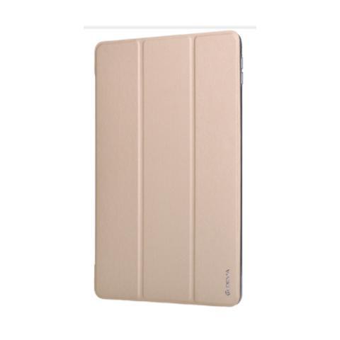 "Чехол Devia для iPad 2017 10.5"" Light Grace Series Gold"