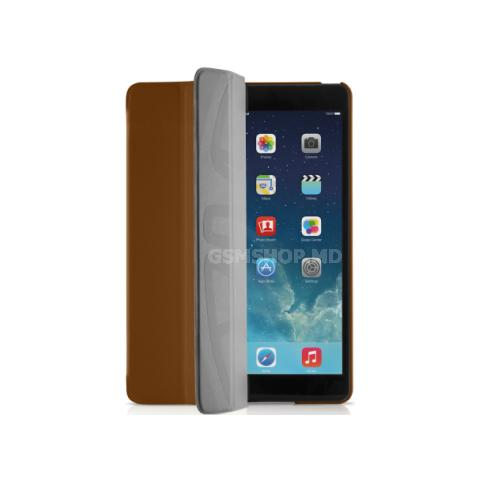 "Чехол Mobler Onzo Case Royal Collection for iPad 9.7"" (2017/2018) Brown"