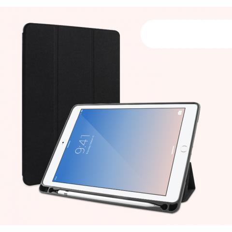 "Чехол Mutural для iPad 7 10.2"" (2019) - Black"