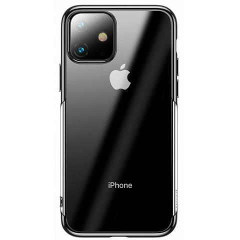 Чехол Baseus Shining для iPhone 11 Pro Max Black