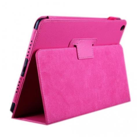 Чехол-книжка для iPad 2/3/4 Hot Pink