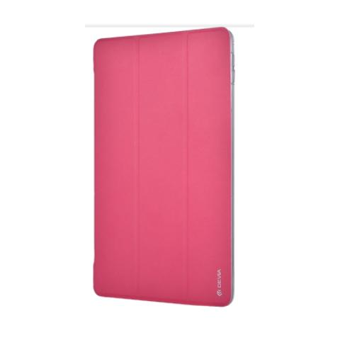 "Чехол Devia для iPad 2017 10.5"" Light Grace Series Pink"