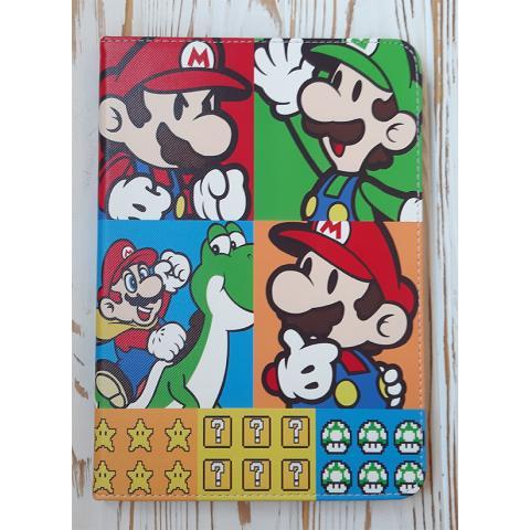 Чехол Mario&Luigi для iPad Air 2