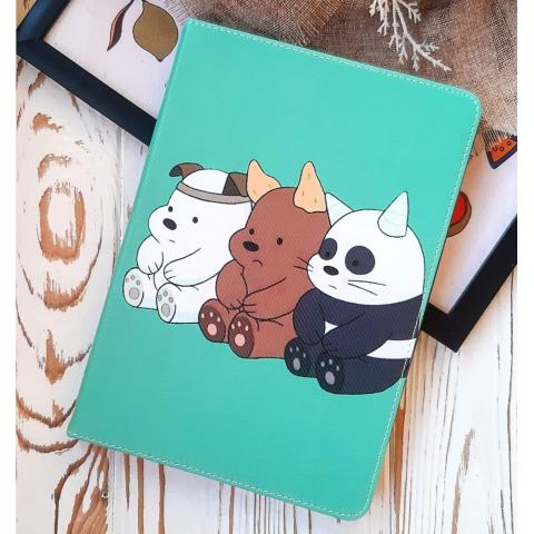 Чехол Print Case для iPad Air - Animal