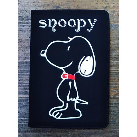 Чехол Snoopy для iPad mini 3/ iPad mini 2/ iPad mini