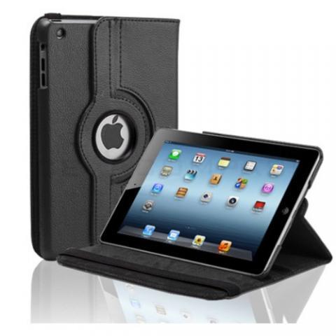 360° Rotating Stand/Case для iPad mini/mini 2 (Retina) черный