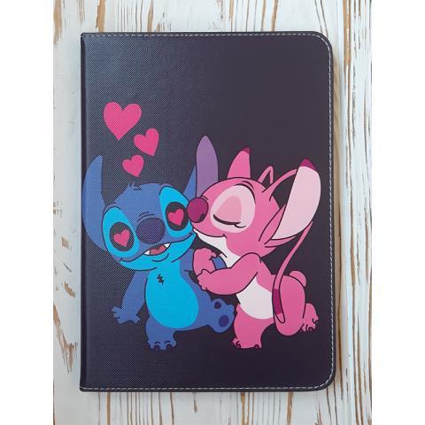 "Чехол Lilo&Stitch для iPad 9.7"" (2017/2018)"