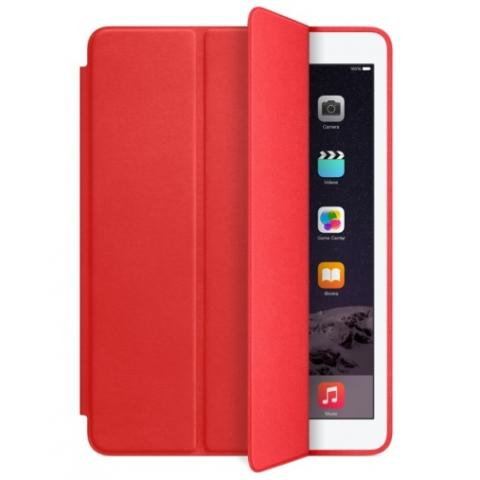 Apple Smart Case Polyurethane для iPad Air 2 - red