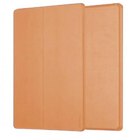 """Чехол X-level case FIB COLOR iPad New 10.2"""" (2019) - Brown"""