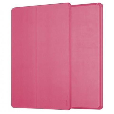 "Чехол X-level case FIB COLOR iPad New 10.2"" (2019) - Pink"