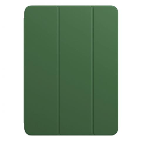 "Чехол Mutural Mingshi series Case для iPad Pro 11"" (2020) - Forst Green"