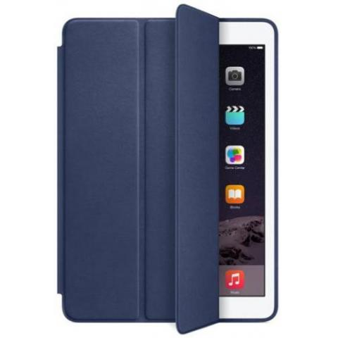 Apple Smart Case Polyurethane для iPad Air 2 - dark blue