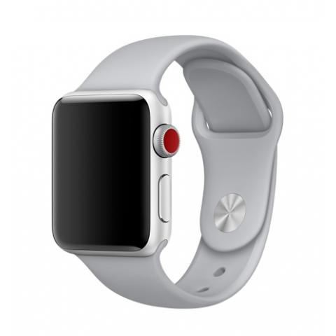 Ремешок Grey Sport Band for Apple Watch 38/42mm