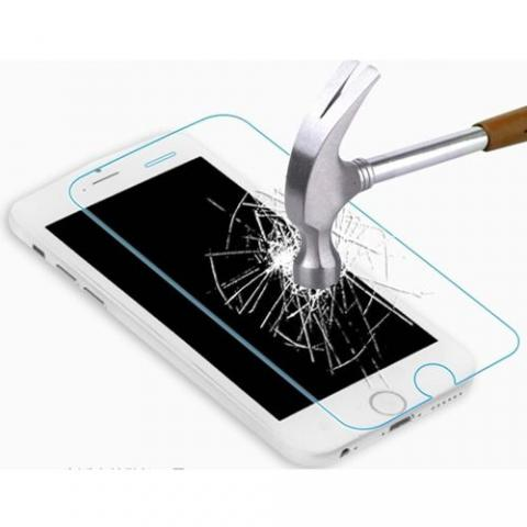 Защитное стекло (0.3 mm) для iPhone 5/5s