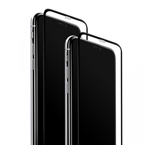 Защитное стекло 10D для iPhone 11