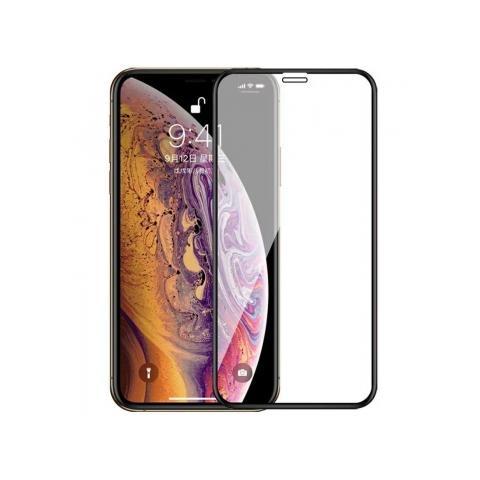 Защитное стекло Ceramic MATTE для iPhone 11 Pro Max
