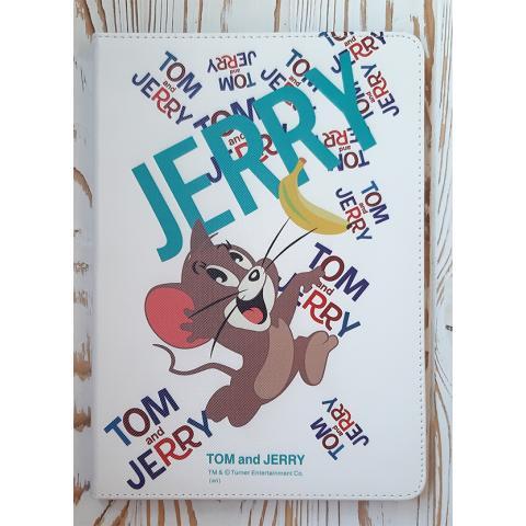 Чехол Jerry для iPad 2/3/4 White