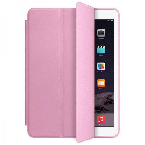 """Чехол Smart Case с держателем для стилуса для iPad 9.7"""" (2017/2018) - Light Pink"""
