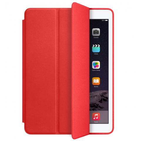 """Чехол Smart Case с держателем для стилуса для iPad Pro 11"""" (2018) - Red"""