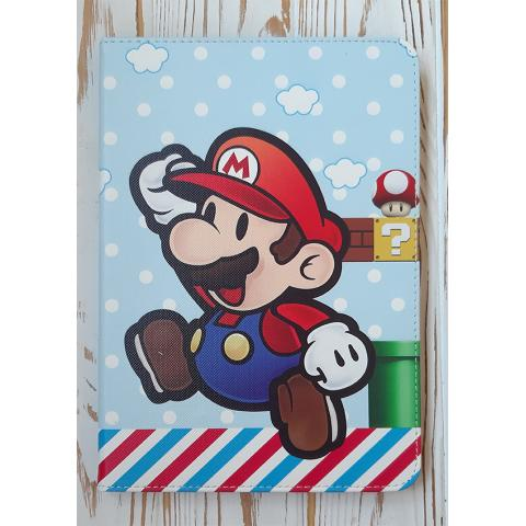 "Чехол Mario для iPad 9.7"" (2017/2018)"