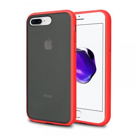 Противоударный чехол AVENGER для iPhone 7 Plus/8 Plus - Red