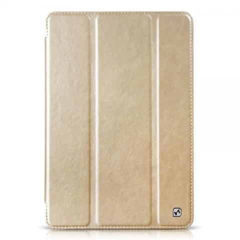 Чехол Hoco Crystal Series для iPad mini 4 золотой