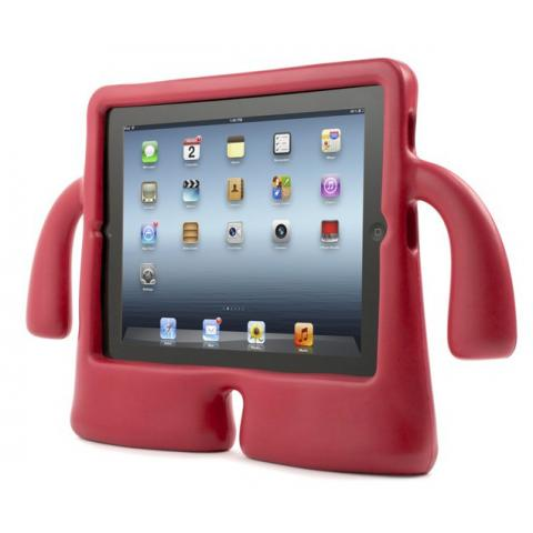 Чехол Speck iGuy для iPad Air - red