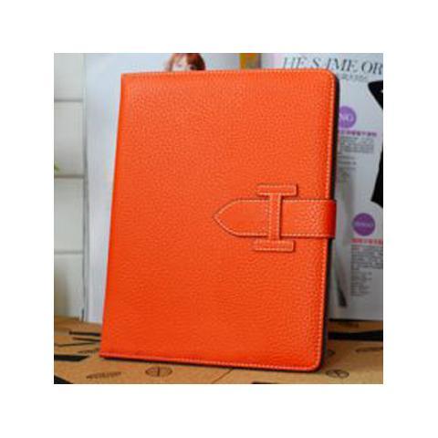 Чехол - книжка Hermes для iPad 4/ iPad 3/ iPad 2 - Orange