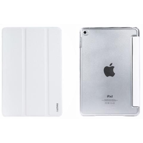 Чехол Remax Jane для iPad mini 4 - White