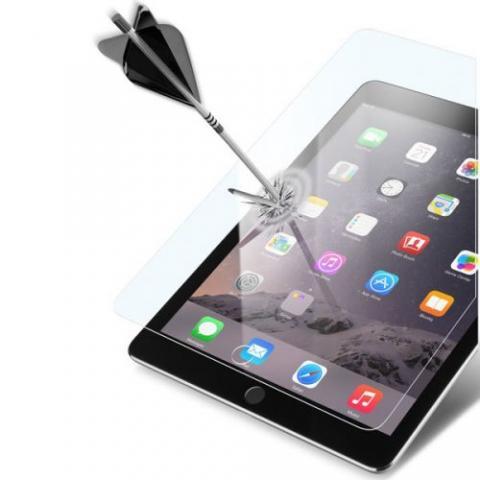 "Защитное стекло (0.3мм) для iPad Pro 10.5"""
