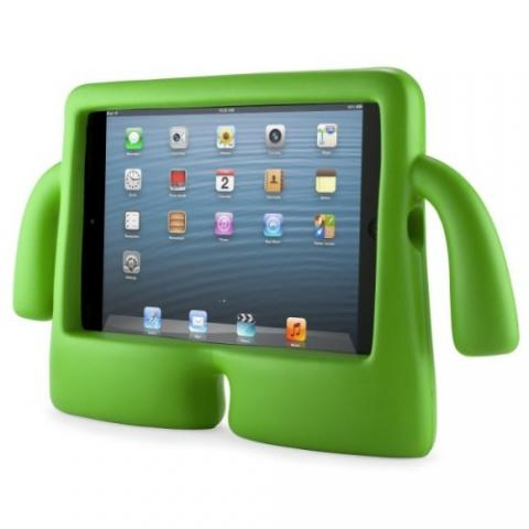 Чехол Speck iGuy для iPad Mini /mini 2/ mini 3 - green