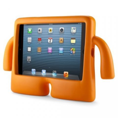 Чехол Speck iGuy для iPad 4/ iPad 3/ iPad 2 - orange