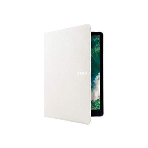 "Чехол с держателем для стилуса SwitchEasy CoverBuddy Folio для iPad 9.7"" (2017/2018) White (GS-109-30-155-12)"