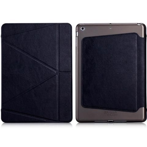 Чехол Momax The Core Smart Case для iPad Mini 4 - черный