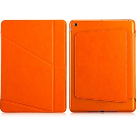 Чехол Momax The Core Smart Case для iPad Mini 2 / Mini 3 - оранжевый