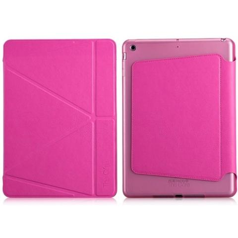 Чехол Momax The Core Smart Case для iPad Mini 2 / Mini 3 - розовый