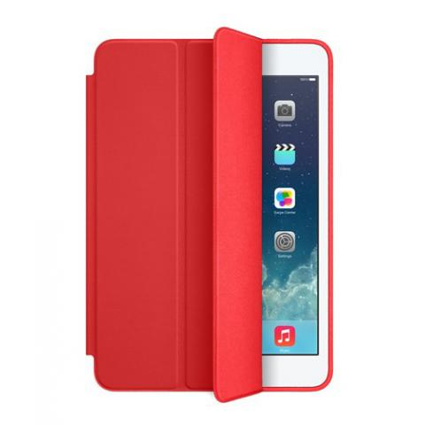"Apple Smart Case для iPad New 10.2"" (2019) - Red"