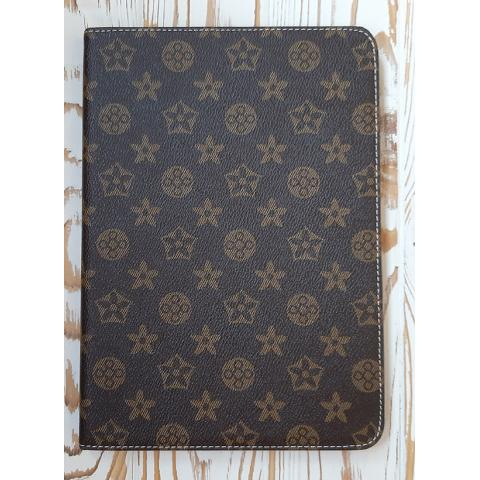 Чехол LV Monogram для iPad Air Brown