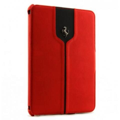 Ferrari Montecarlo для Apple iPad Mini - red