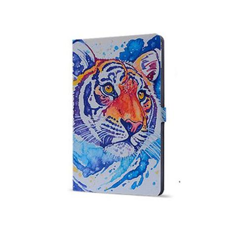 Чехол Paint Case Tiger для iPad Air 2