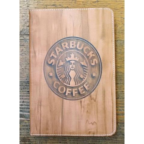 Чехол Starbucks Cofee для iPad mini 3/ iPad mini 2/ iPad mini