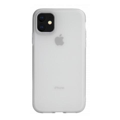 Чехол SwitchEasy Colors для iPhone 11 Frost White (GS-103-76-139-84)