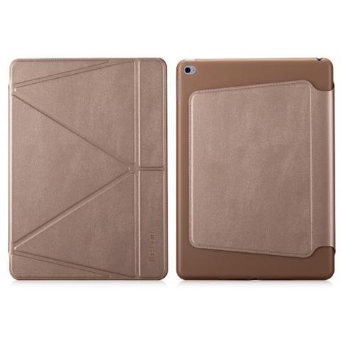"Чехол IMAX Origami для iPad 7 10.2"" (2019) - Gold"
