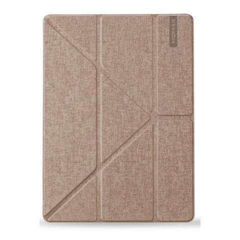 Чехол Momax Flip Cover для iPad mini 5 (2019) - Gold
