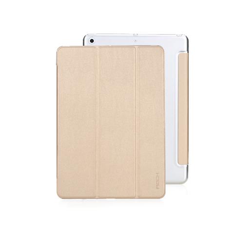 "Чехол Rock Touch для iPad 9.7"" (2017/2018) Gold"