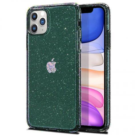 Силиконовый чехол Rock Pure для iPhone 11 Pro Max - Green