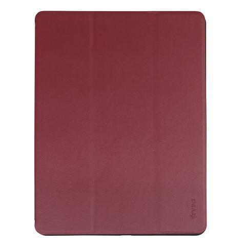 """Чехол Smart Case VPG с держателем для стилуса для iPad 2017 10.5"""" Red"""