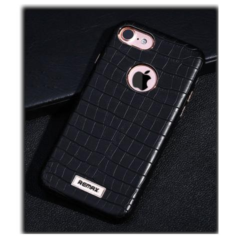 REMAX Maso Series Crocodile Leather Coated Hard Case for iPhone 7Plus